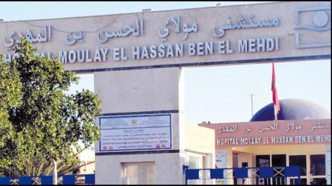 التحاليل المخبرية للمتسلل لمدينة العيون سالبة..