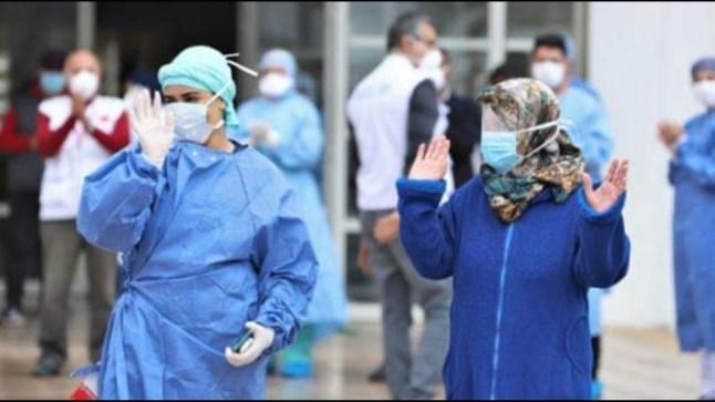 كوفيد 19: المغرب يسجل أحد أدنى معدلات الإماتة في العالم ونسبة تعافي تصل إلى 90 في المائة