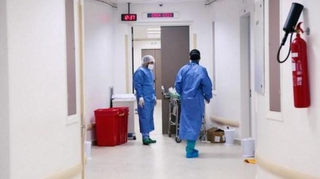 تسجيل 244 إصابة جديدة بفيروس كورونا في المغرب.. الحصيلة : 11877