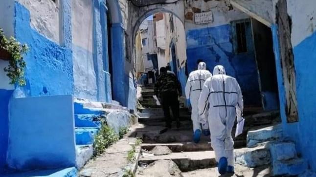 وزارة الصحة تحذر رسمياً من موجة كورونا ثانية بالمغرب !