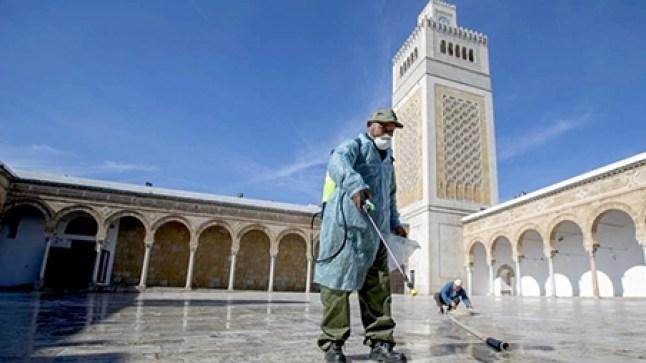 ابتداء من 15 يوليوز.. المغرب يعيد فتح المساجد لأداء الصلوات الخمس