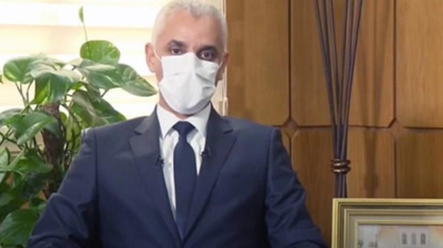 وزير الصحة : العودة إلى الحجر الصحي جد مؤلم و تداعياته جد قاسية !