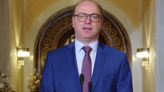 لجنة تحقيق بالبرلمان التونسي تدين رئيس الحكومة بالفساد وتوصي بمصادرة أملاكه