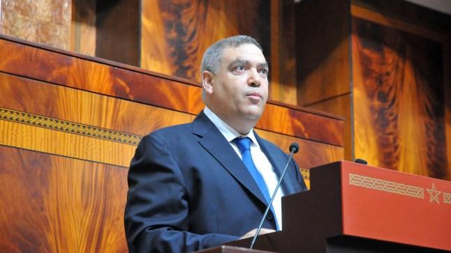 وزير الداخلية يحث رؤساء الجماعات على ضرورة التدبير الأمثل للنفقات برسم 2020