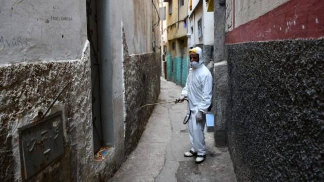 تسجيل 319 إصابة جديدة بفيروس كورونا في المغرب.. الحصيلة : 13288