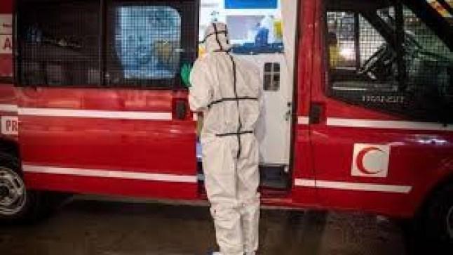 """""""كورونا""""..تسجيل 609 إصابة جديدة و 3 حالات وفاة خلال 24 ساعة"""