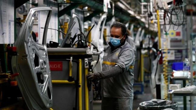 رونو تعلن إغلاق مصنعها بطنجة لمدة 16 يوماً