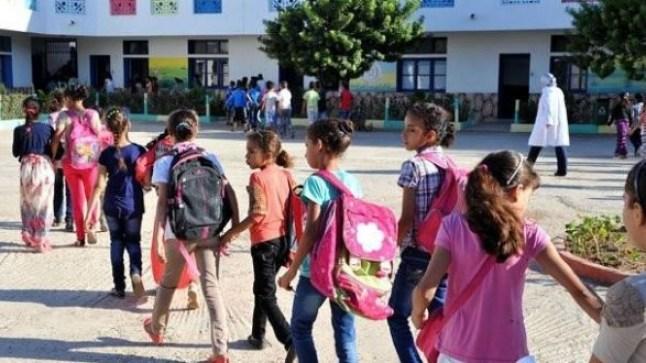 """""""التربية الوطنية"""": لم يتم الحسم في اعتماد التعليم الحضوري أو عن بعد خلال الدخول المدرسي المقبل"""