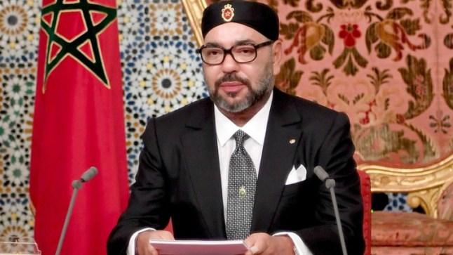 """خطاب """"ثورة الملك و الشعب"""" من الحسيمة .. استعدادات على قدم وساق لاستقبال عاهل البلاد !"""