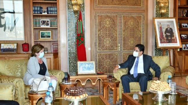 المغرب يعود للعب دوره الإقليمي في إيجاد حل للأزمة الليبية تحت مظلة الأمم المتحدة