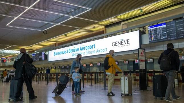 سويسرا تمنع المسافرين القادمين من المغرب من دخول أرضيها