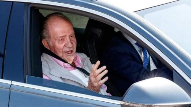 فضائح فساد تدفع الملك خوان كارلوس إلى مغادرة إسبانيا نهائيا و العيش في المنفى !
