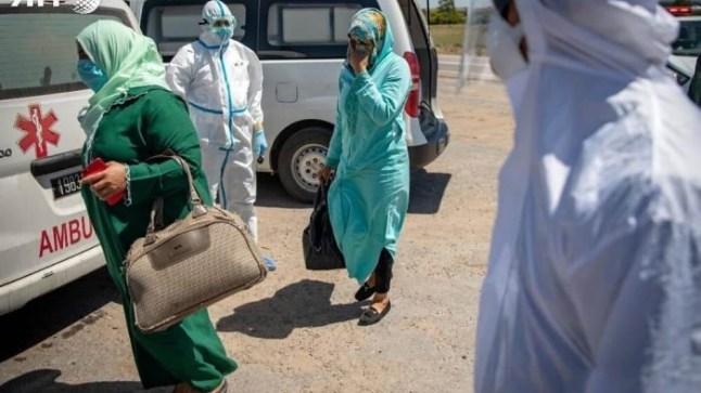 حالات كورونا تواصل الإرتفاع بالمغرب .. 1336 إصابة جديدة خلال 24 ساعة !