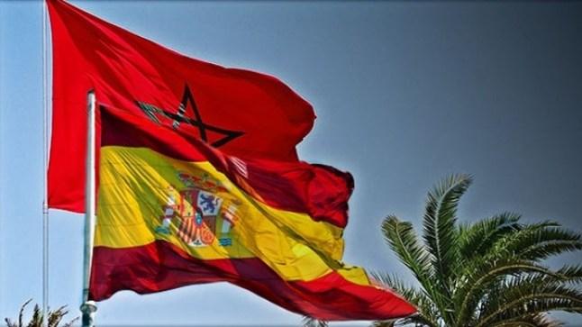 إسبانيا تعلن إغلاق الحدود مع المغرب !