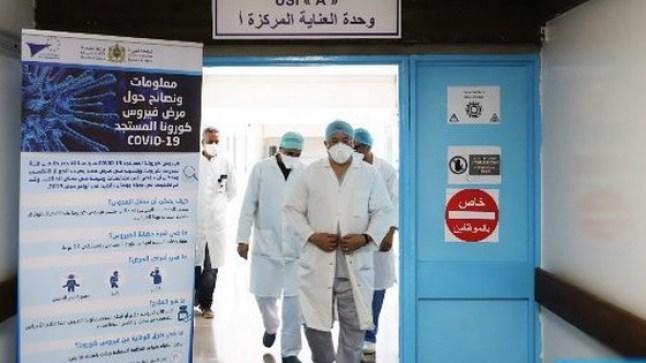 المغرب يسجل أثقل حصيلة كورونا .. 2430 إصابة خلال 24 ساعة !
