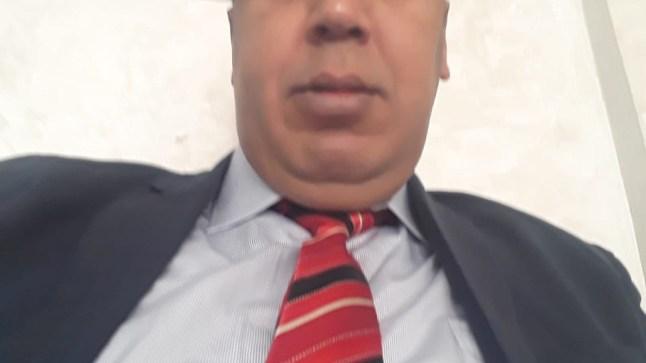 تعيين لشكر منسقا للإتحاد الديمقراطي لعمال المغرب بجهة واد الذهب