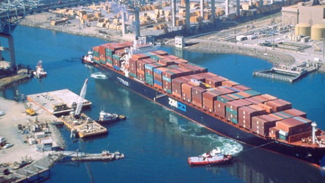 دراسة مغربية تُوصي بتعزيز مستوى النقل البحري مع دول إفريقيا