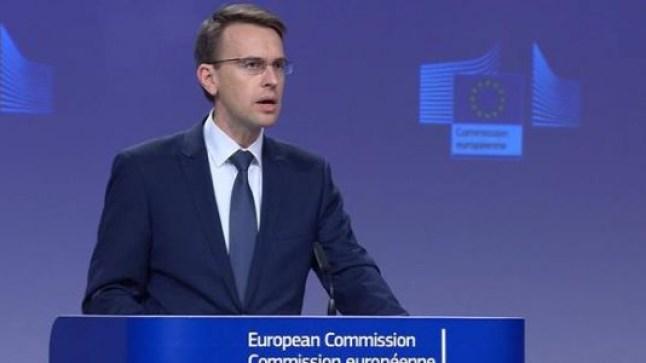 الإتحاد الأوروبي يرحب بالمبادرة المغربية للوساطة بين الفرقاء الليبيين