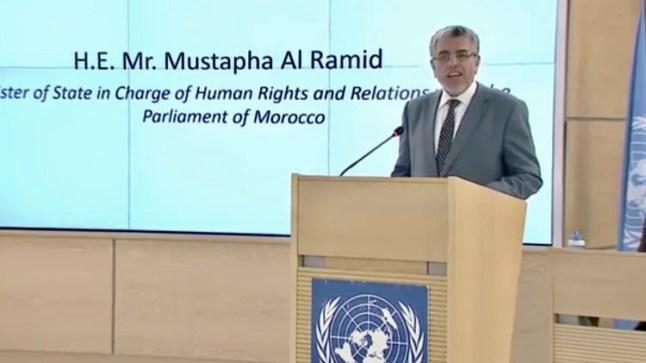 """الأمم المتحدة تحذف المغرب من لائحة الدول المرشحة لعضوية مجلس حقوق الإنسان بعد خطأ """"الصوت الواحد"""" !"""