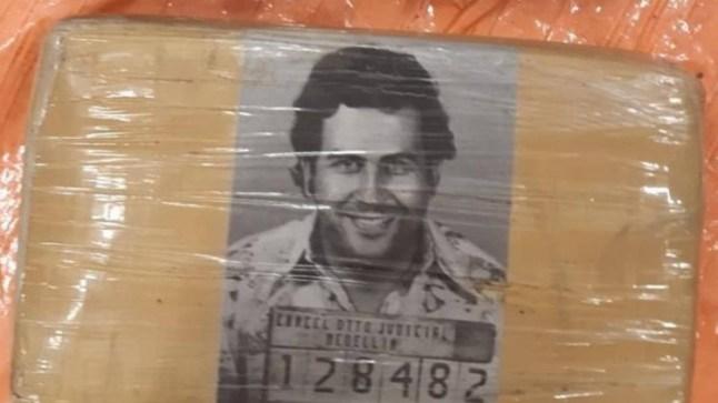 تحمل صور إسكوبار .. هولندا تحجز كوكايين على متن باخرة قادمة من طنجة