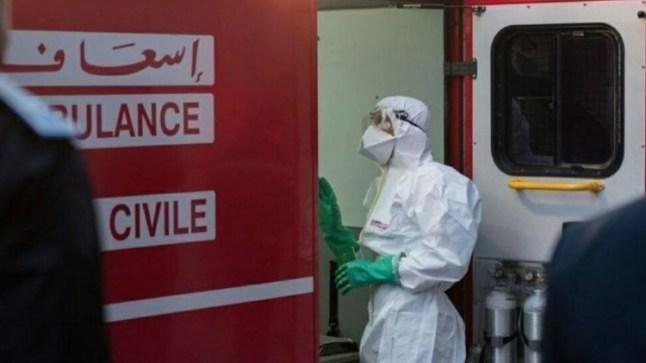 كورونا تخلف 5515 إصابة كورونا خلال 24 ساعة بالمغرب !
