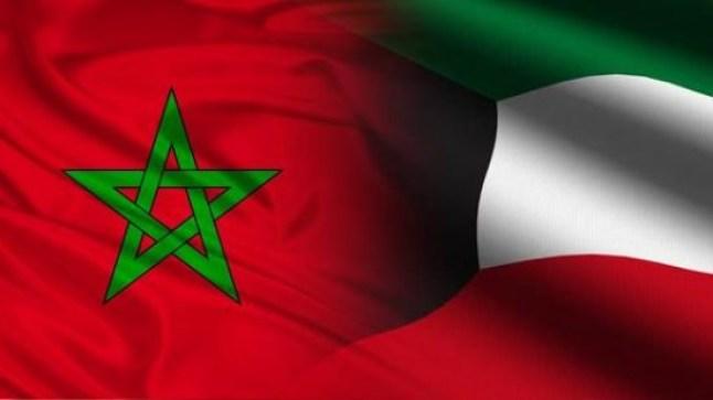 الكويت تدعم خطوة المغرب لفتح معبر بمنطقة الكركرات..