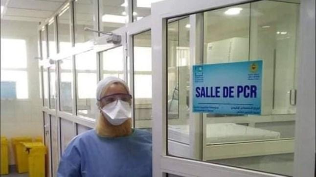 إعتقالات في تفكيك شبكة من الأطباء تتاجر في تحاليل كورونا بفاس