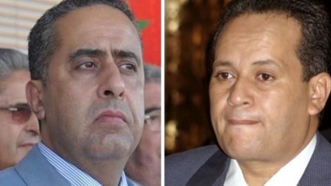 """""""الأمن الوطني"""" و""""الديستي"""" و""""لادجيد"""" يقاضون مغاربة بالخارج من أجل إهانة موظفين عموميين وهيئات منظمة"""
