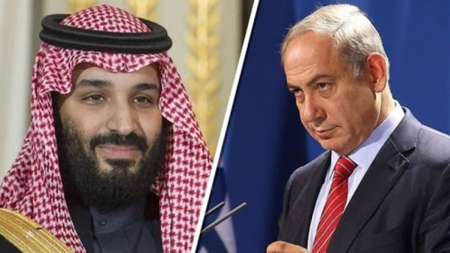 تقديرات اسرائيلية: التطبيع مع السعودية سيكون في غضون 12 شهرا