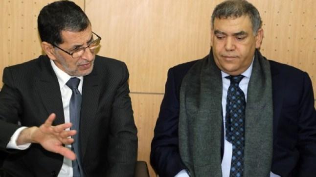 لفتيت يواصل التحضير لإنتخابات صيف 2021 والعثماني يختار سيناريو التجميد