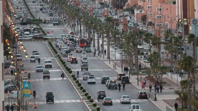 الإطارات الحقوقية الصحراوية ترد على تقرير هيومان رايت ووتش