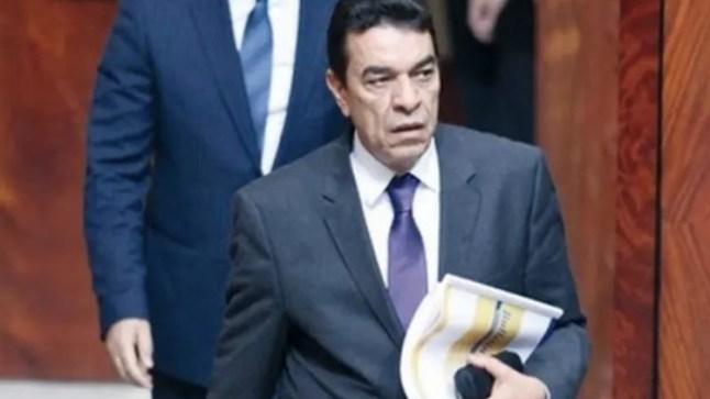 فيروس كورونا ينهي حياة وزير التعليم السابق محمد الوفا عن سن 72 عاماً
