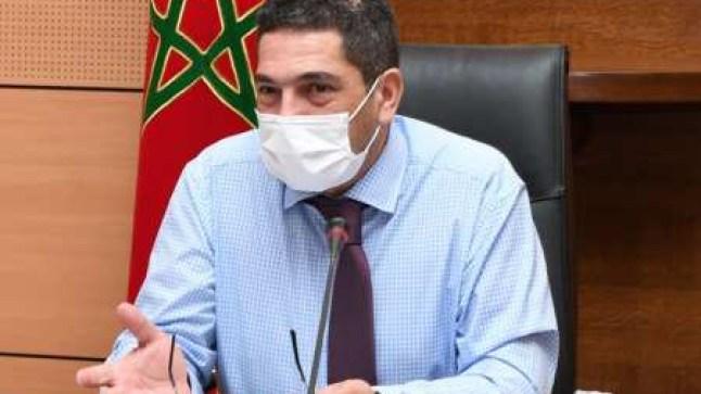 نقابة تطالب أمزازي باحترام الحق في الإضراب ووقف الاقتطاعات والعقوبات في حق الأساتذة المضربين