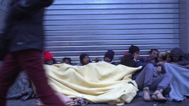 توقيع اتفاق مغربي فرنسي لترحيل القاصرين المشردين !
