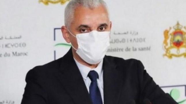 """وزارة الصحة توزع """"بريمات كورونا"""" على الأطباء و الممرضين"""