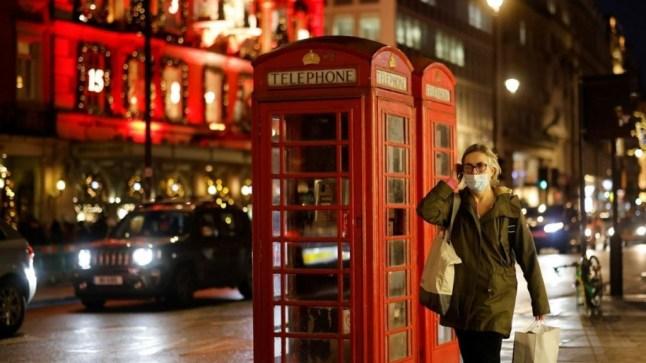 لندن وجنوب شرق إنكلترا تحت الإغلاق من جديد في مواجهة سلالة جديدة من فيروس كورونا