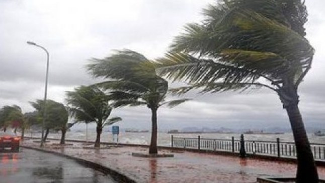 نشرة خاصة.. رياح قوية تصل إلى 85 كلم/س وأمطار رعدية محليا مهمة من الأربعاء إلى الجمعة بعدد من أقاليم المملكة