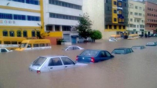 """صندوق """"الكوارث الطبيعية"""" يحدد شروط استفادة المتضررين من التعويضات"""