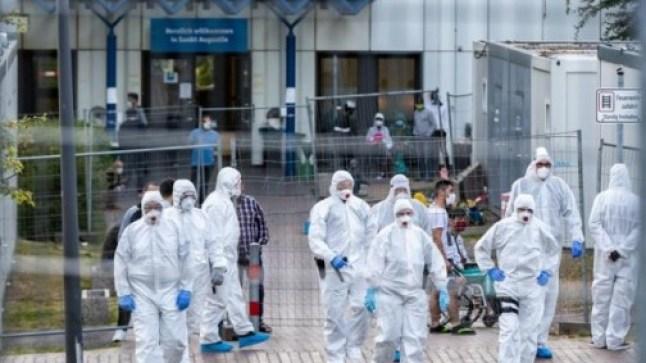 """منظمة الصحة العالمية: سلالة فيروس """"كورونا"""" المتحورة تصل إلى 50 بلدا في العالم"""