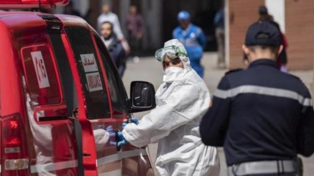 كورونا .. المغرب يسجل 1246 إصابة و 34 وفاة جديدة !