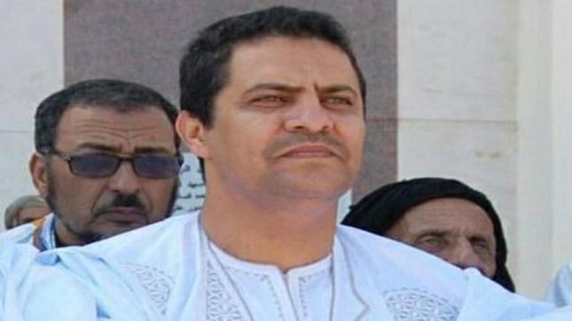 """""""سيدي براهيم خيا"""" يبعثر تكهنات الانتخابات ببوجدور، ويعود إلى الواجهة بقوة"""