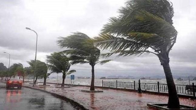 أمطار رعدية ورياح قوية مرتقبة من الأربعاء إلى الجمعة بعدد من مناطق المغرب
