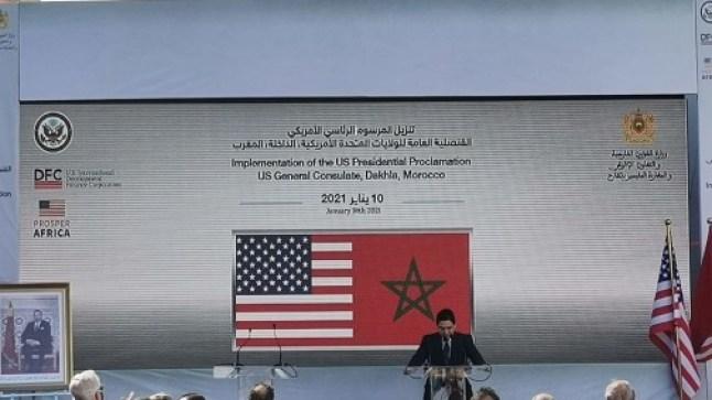 """بوريطة: """"المغرب سيرد بحزم على أي تهديد سيمس استقرار وطمأنينة سكانه"""""""