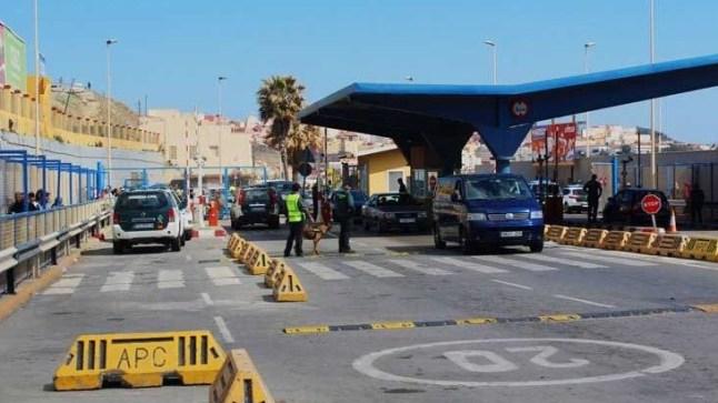 كورونا تدفع السلطات الإسبانية إلى تمديد إغلاق مدينتي سبتة ومليلية المحتلتين