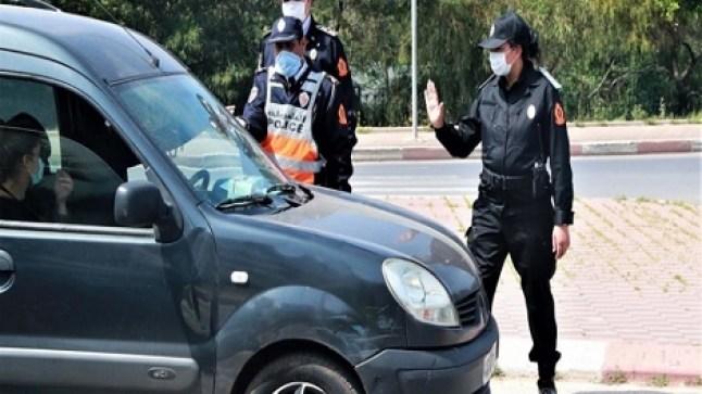 الحكومة تمدد حظر التنقل ليلاً لأسبوعين بسبب سلالات كورونا الجديدة
