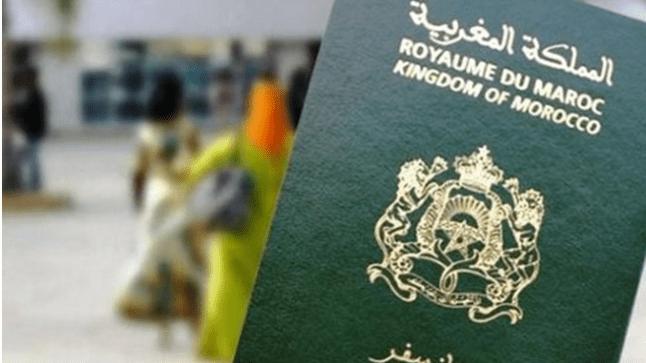 لجنة برلمانية تدعو لتمديد صلاحية جواز السفر لعشر سنوات ورقمنة الخدمات للجالية