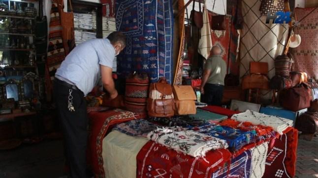 إطلاق حملة إعلامية لتشجيع المغاربة على استهلاك الصناعة التقليدية المحلية