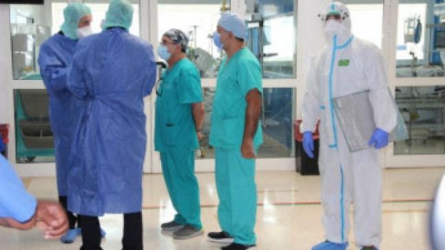 المغرب يسجل 16 وفاة و536 إصابة جديدة بكورونا خلال يوم واحد