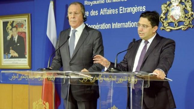 المغرب غاضب من تأخر وصول اللقاح الروسي !