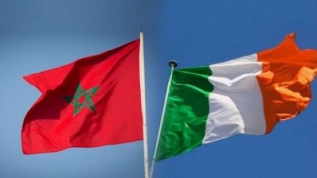 """المغرب – أيرلندا: """"الأسبوع الاقتصادي المغربي"""" لعرض فرص الاستثمار بالمغرب"""